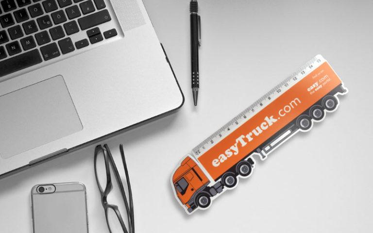 easyTruck Travel Promotional Item