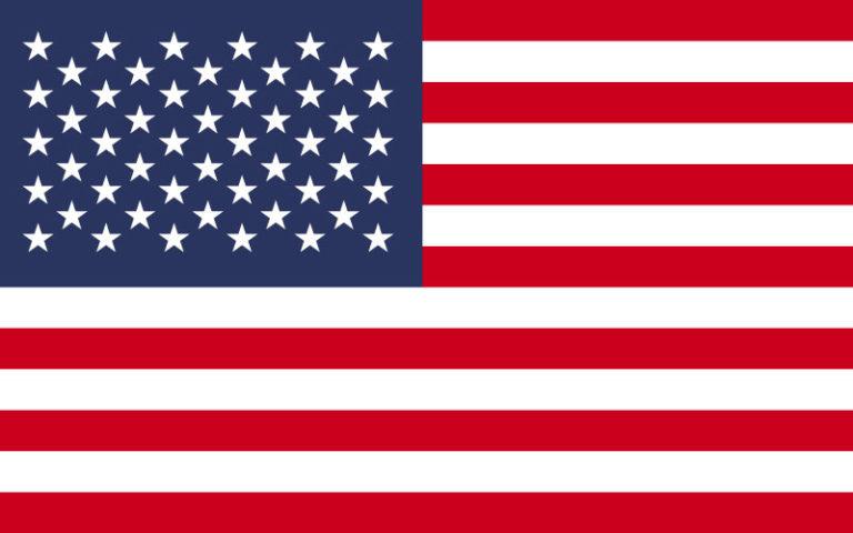 easy-USA USA Flag